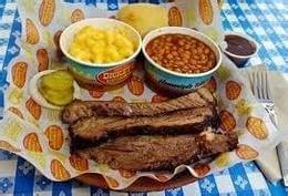 Dickey's Barbecue Pit (Mechanicsburg)
